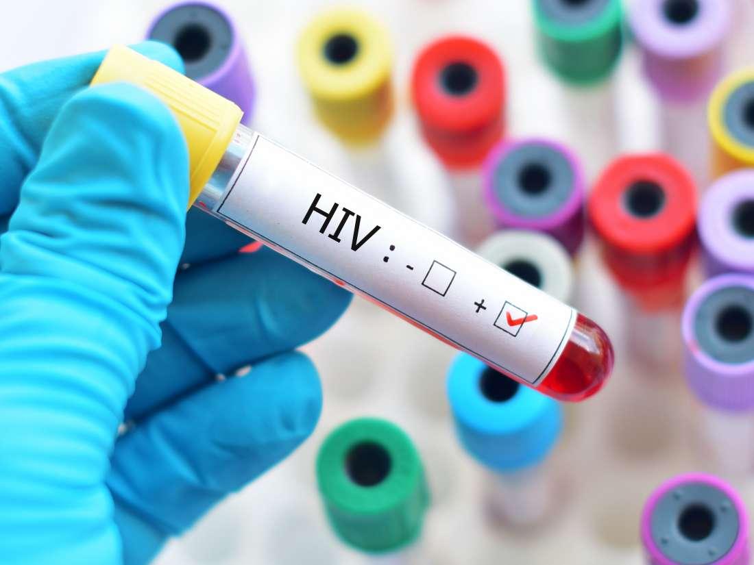 Bu implant HIV kadınları korumak olabilir mi?
