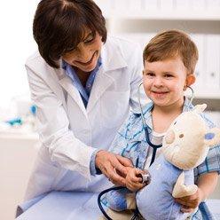 Çocuklarda kalp yetmezliği belirtileri