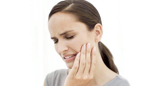 Diş Ağrısına Bitkisel Reçeteler