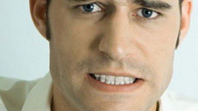 Diş Sıkma Nasıl Tedavi Edilir?