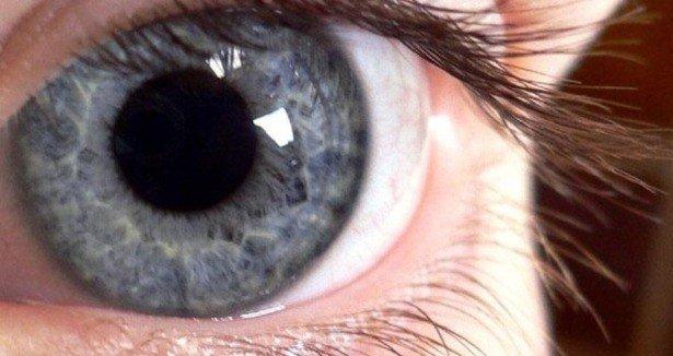 Gözlere hasar veren şeyler