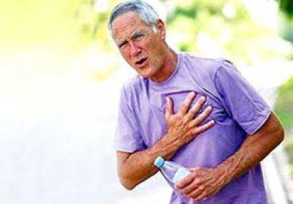 Hava Kirliliği Kalp Krizini Tetikliyor