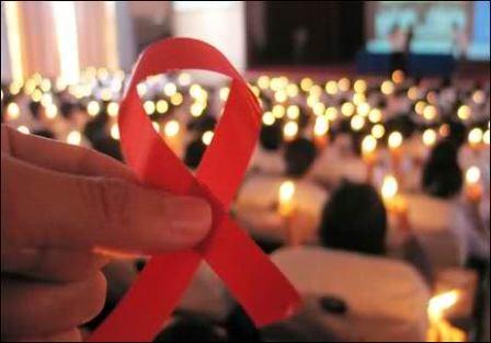 HIV taşıdığını bildiren belirtiler