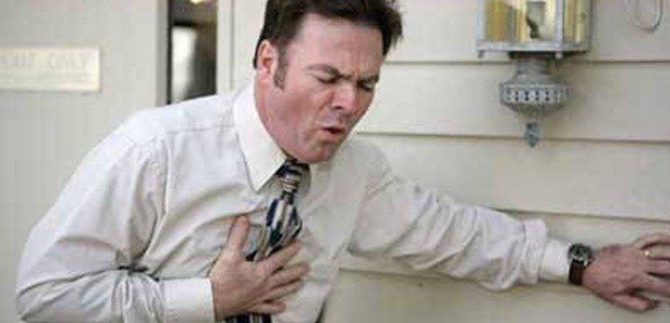Yürek ağrısında ne gerçekleştirmek gerekir?