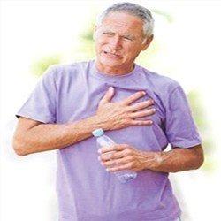 Yürek romatizması belirtileri