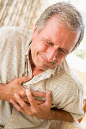 Yürek sıkışması niçin olur?