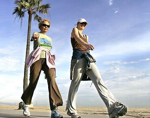 Yürüyüşün kalbe faydaları